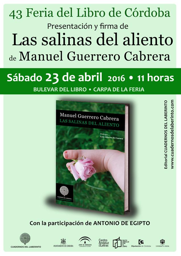 Feria Libro Córdoba