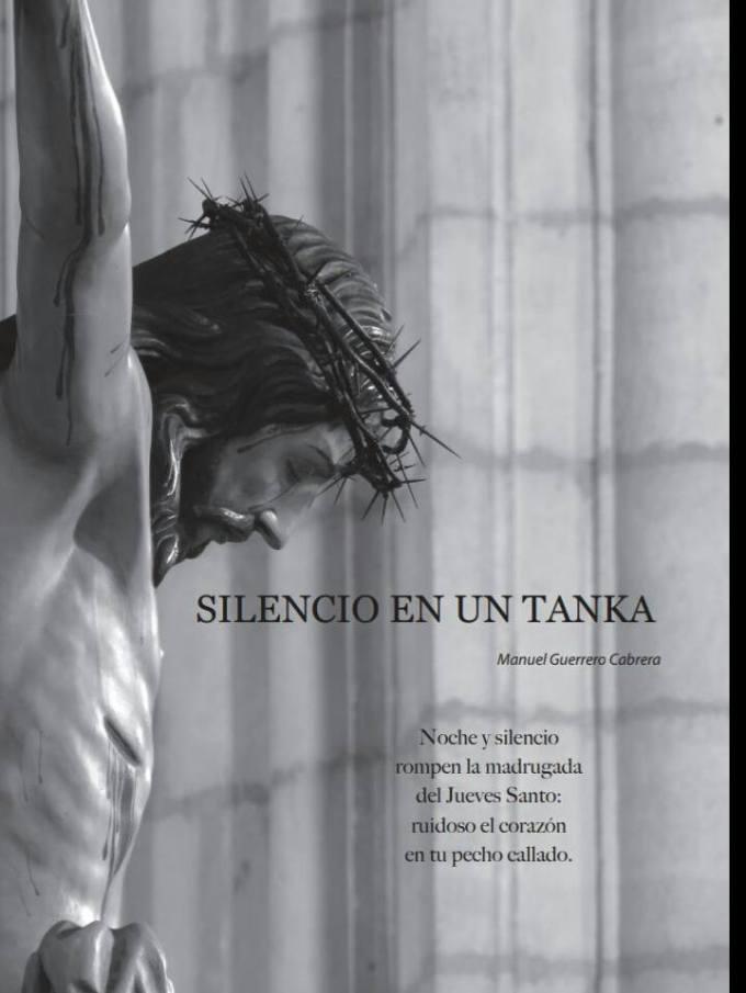 Silencio tanka
