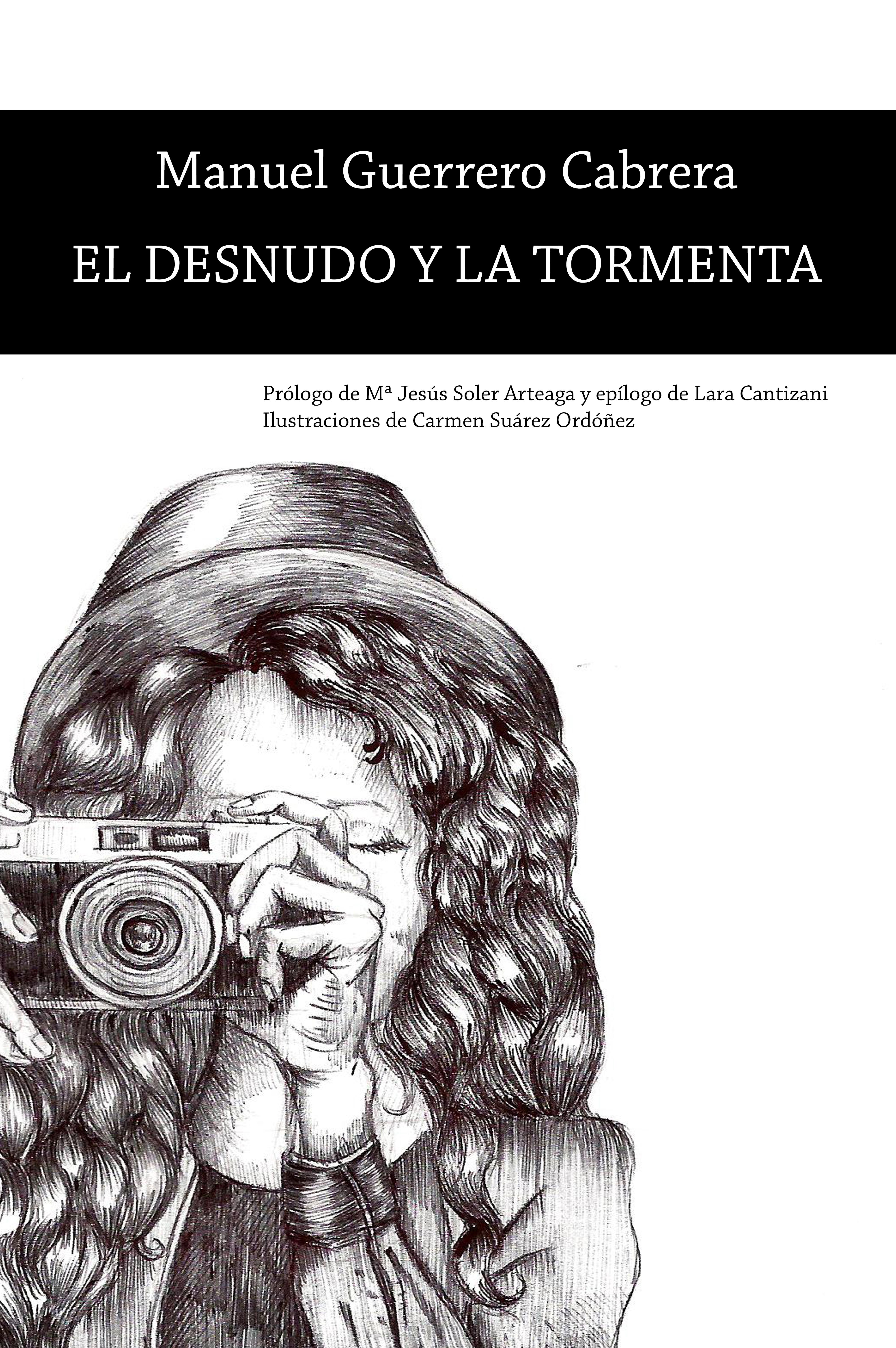 EL DESNUDO Y LA TORMENTA PORTADA KINDLE 2